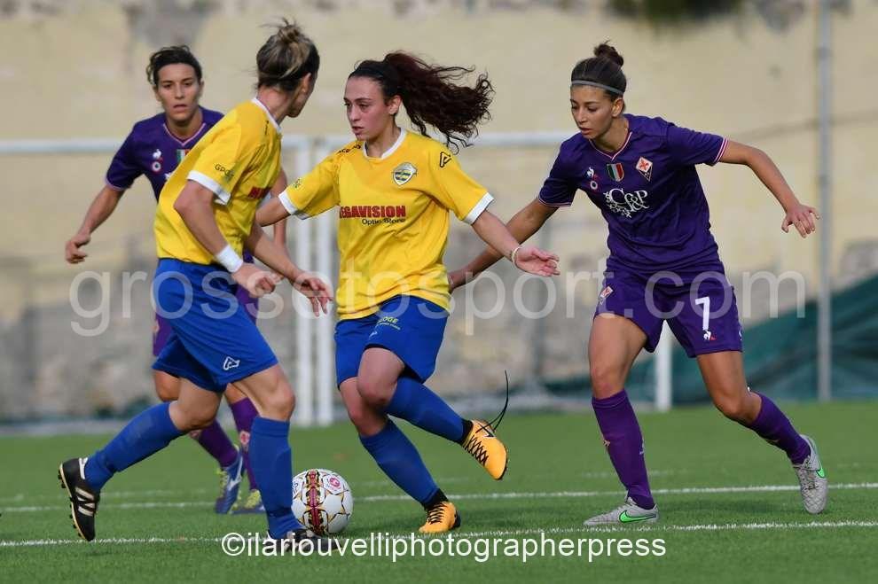 Fiorentina Women's vs Tavagnacco (42)