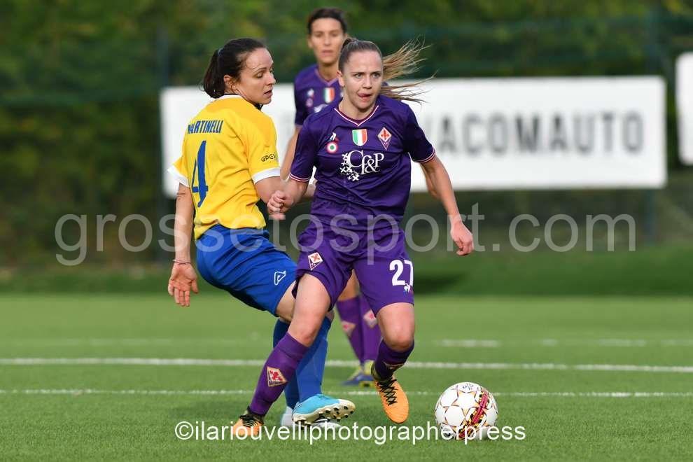 Fiorentina Women's vs Tavagnacco (43)