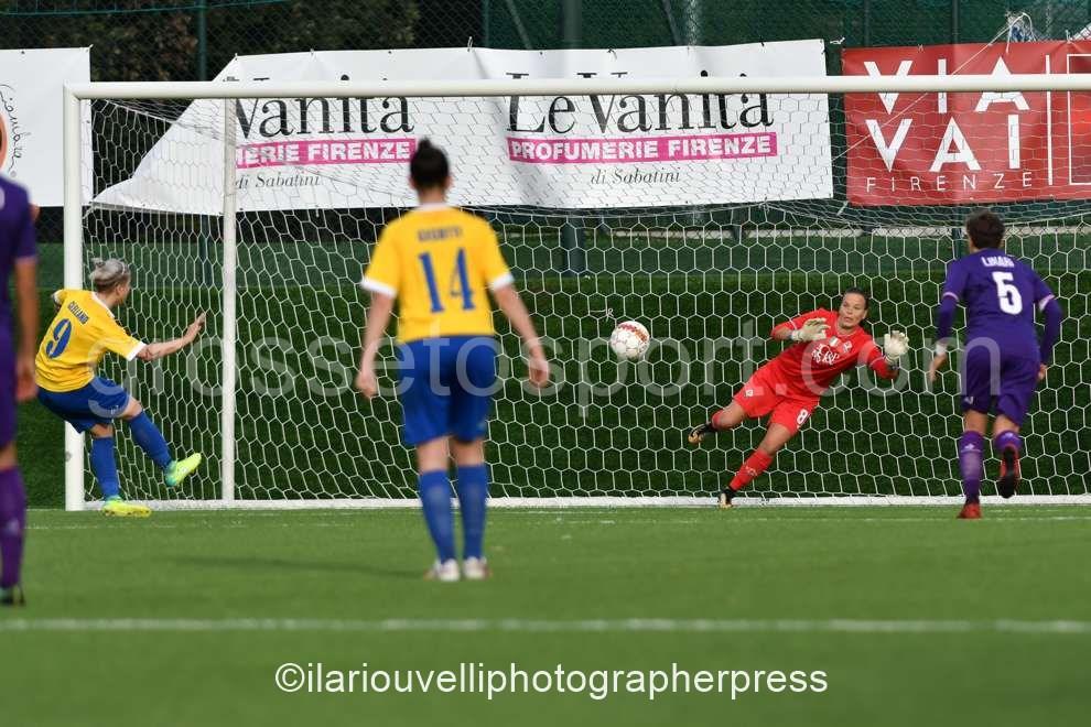 Fiorentina Women's vs Tavagnacco (44)