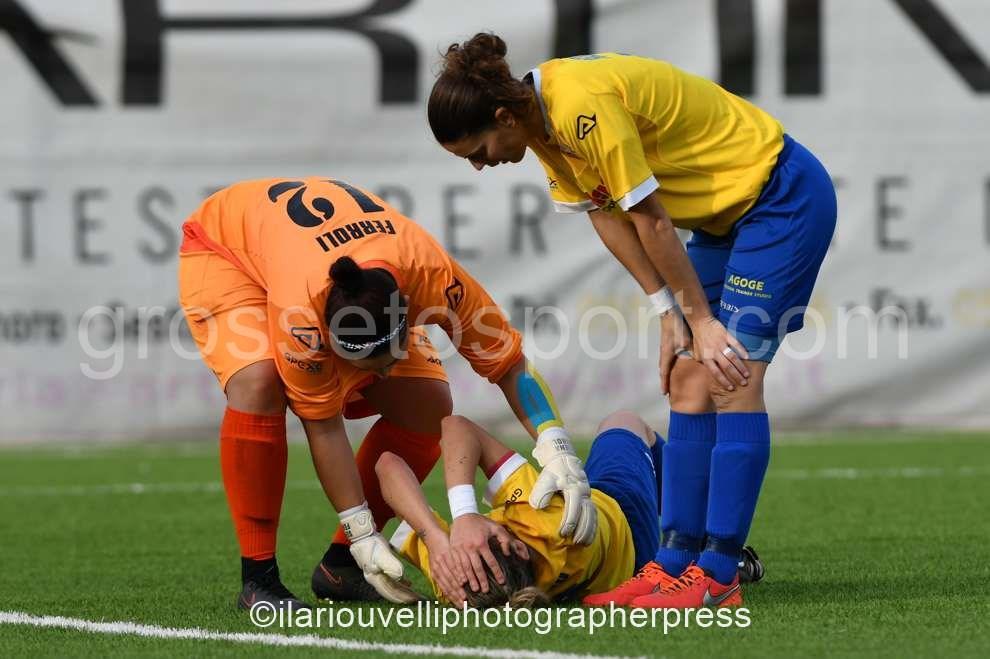 Fiorentina Women's vs Tavagnacco (48)