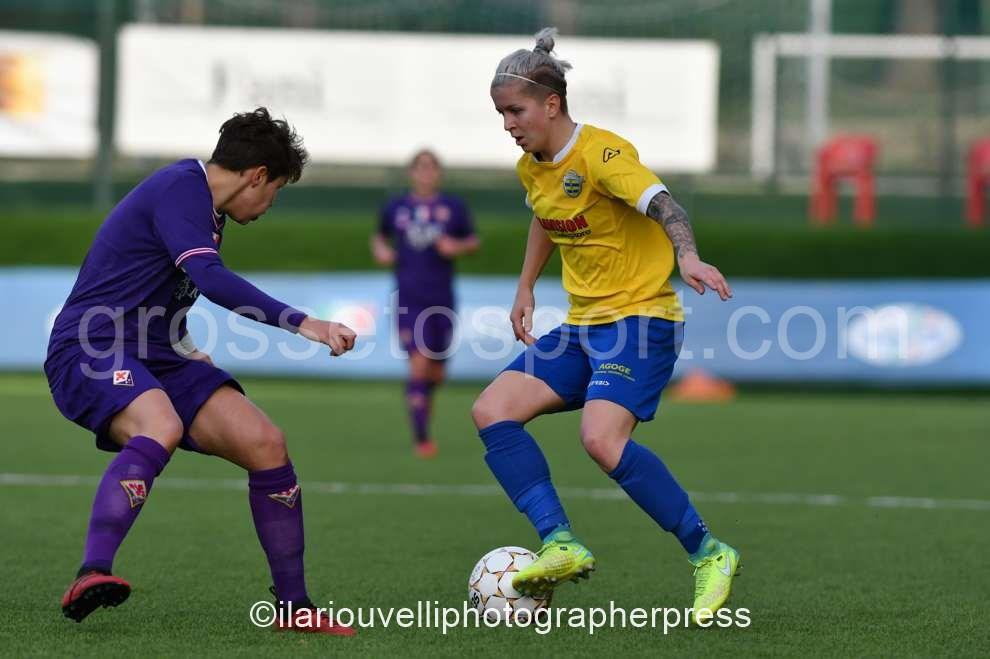 Fiorentina Women's vs Tavagnacco (53)