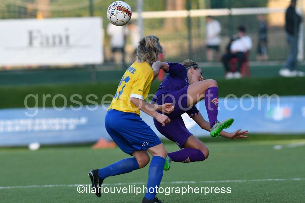 Fiorentina Women's vs Tavagnacco (61)