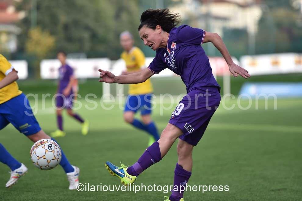 Fiorentina Women's vs Tavagnacco (9)