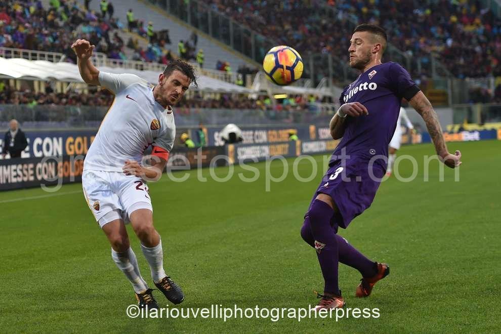 Fiorentina vs Roma (10)