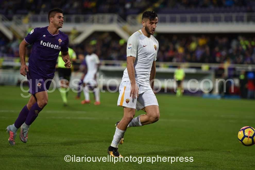 Fiorentina vs Roma (13)