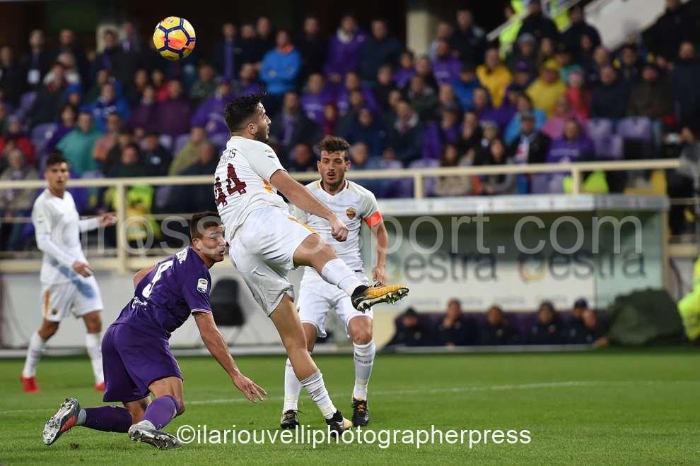 Fiorentina vs Roma (14)