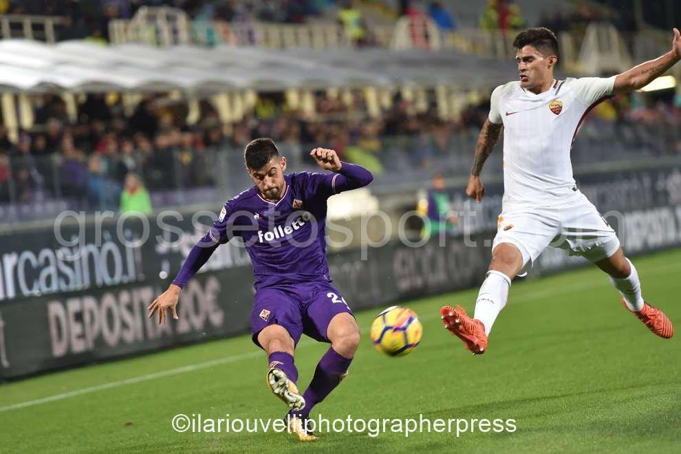Fiorentina vs Roma (18)