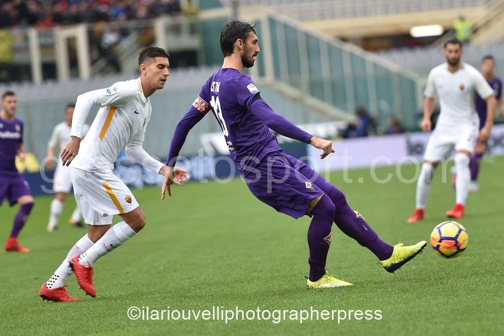 Fiorentina vs Roma (2)