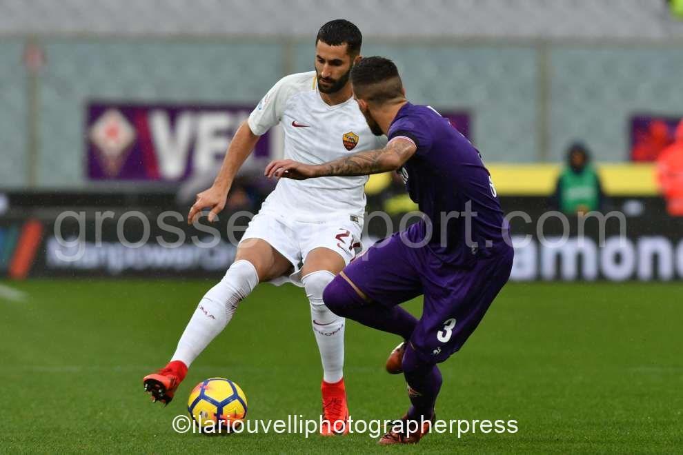 Fiorentina vs Roma (26)