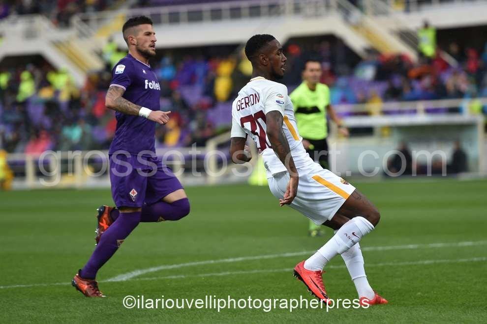 Fiorentina vs Roma (4)