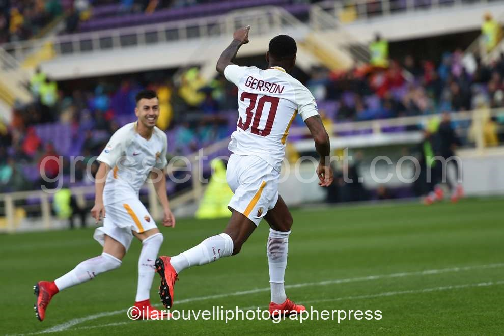 Fiorentina vs Roma (5)