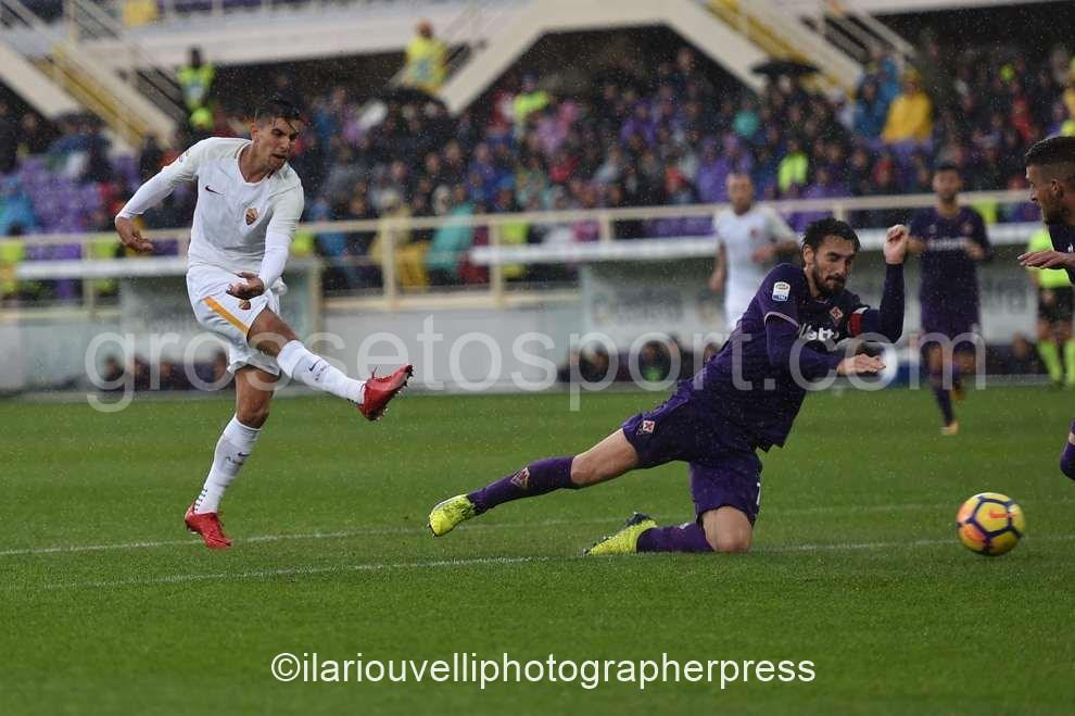 Fiorentina vs Roma (8)