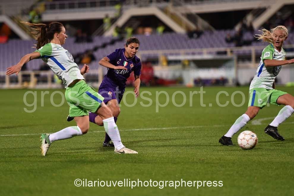 Fiorentina women's vs Wolfsburg (20)