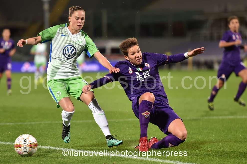 Fiorentina women's vs Wolfsburg (22)