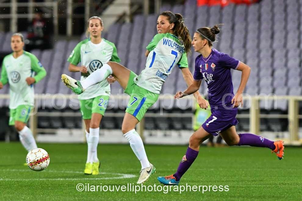 Fiorentina women's vs Wolfsburg (31)