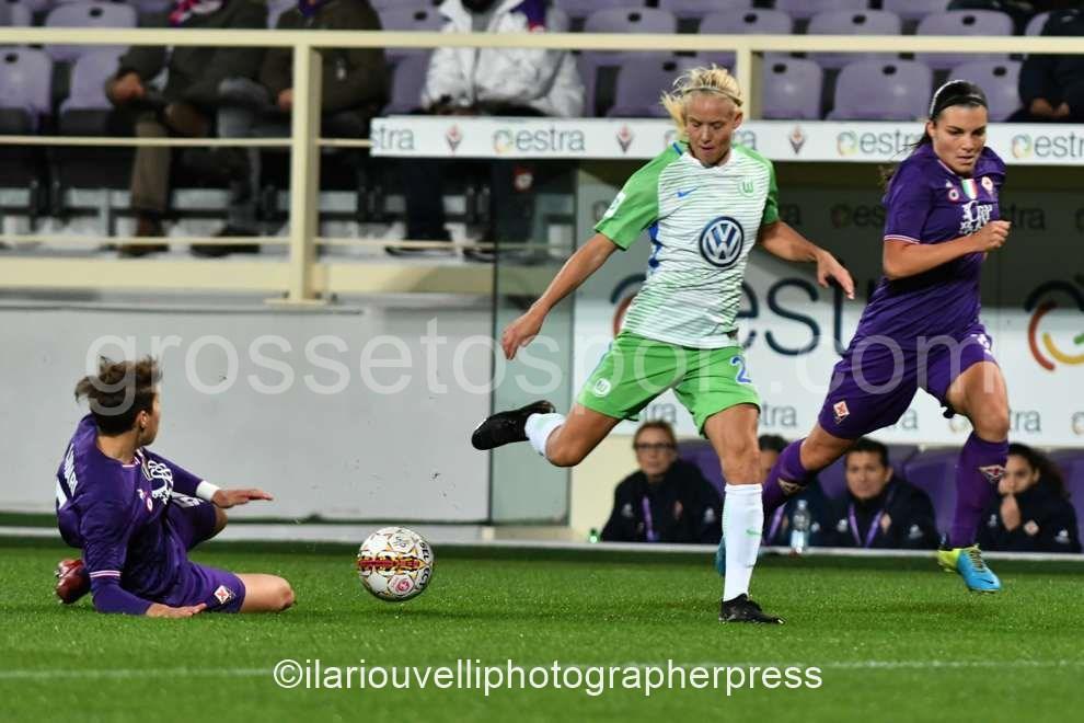 Fiorentina women's vs Wolfsburg (34)