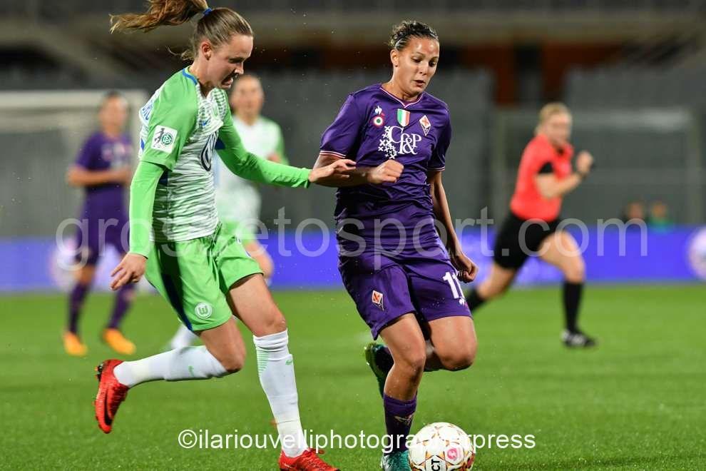 Fiorentina women's vs Wolfsburg (35)