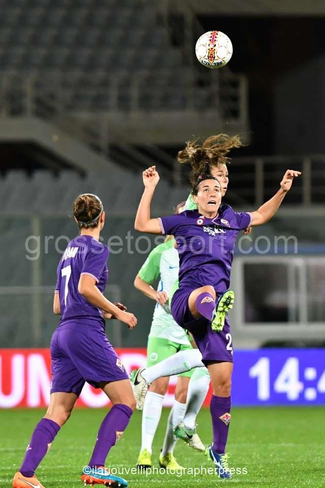 Fiorentina women's vs Wolfsburg (37)