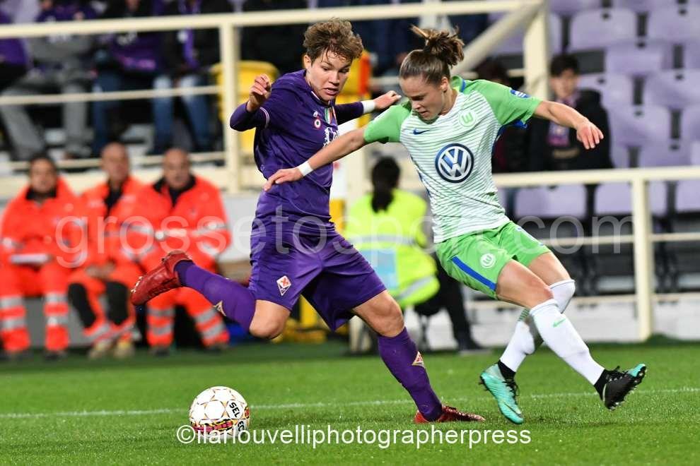 Fiorentina women's vs Wolfsburg (49)