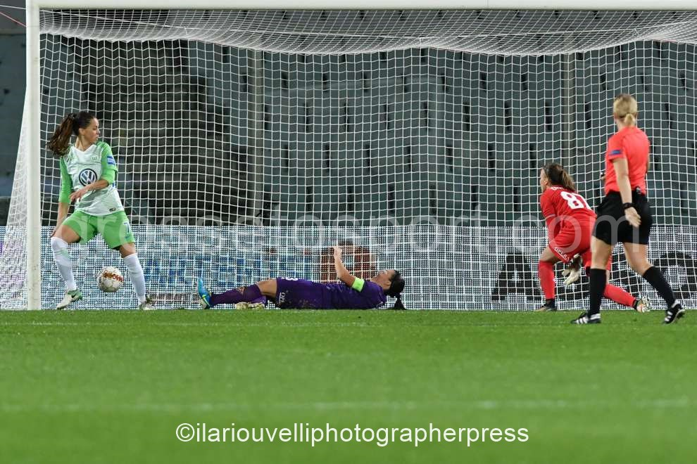 Fiorentina women's vs Wolfsburg (53)