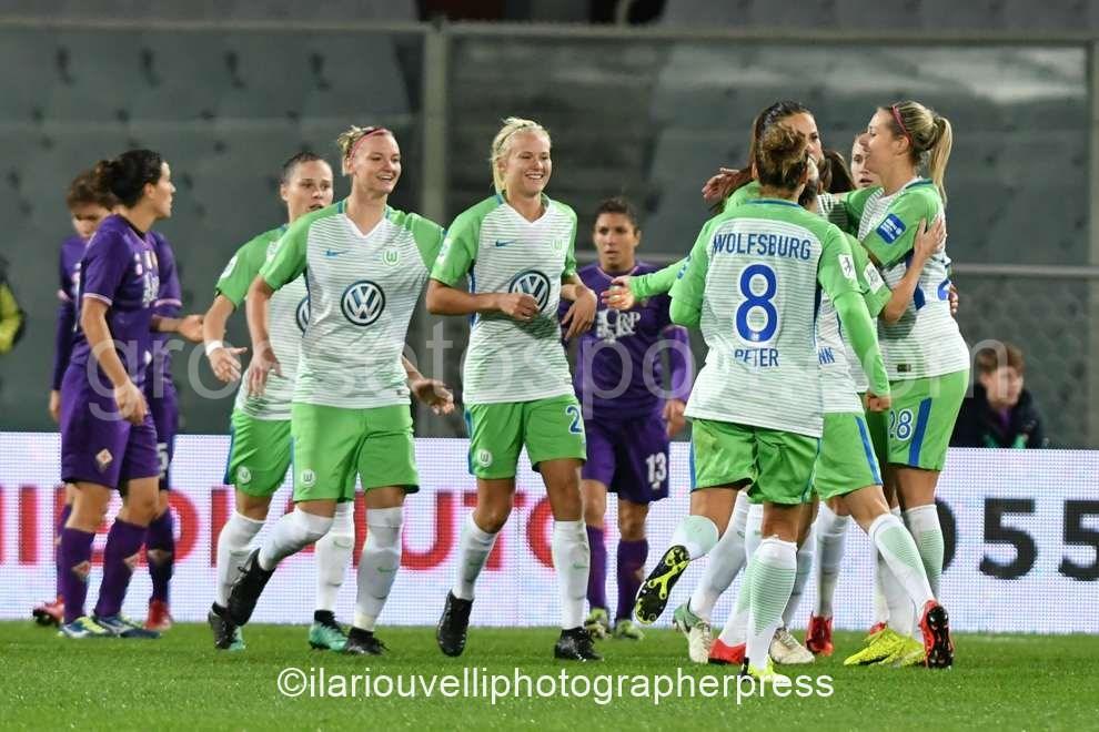 Fiorentina women's vs Wolfsburg (54)