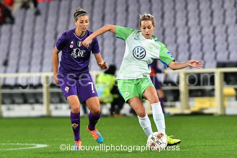 Fiorentina women's vs Wolfsburg (57)