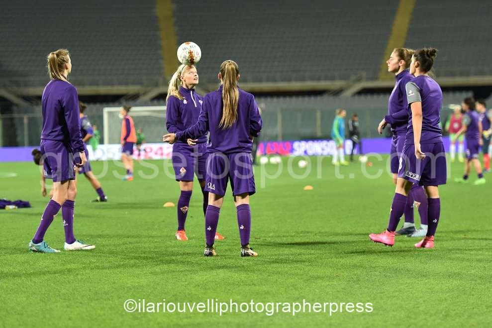 Fiorentina women's vs Wolfsburg (6)