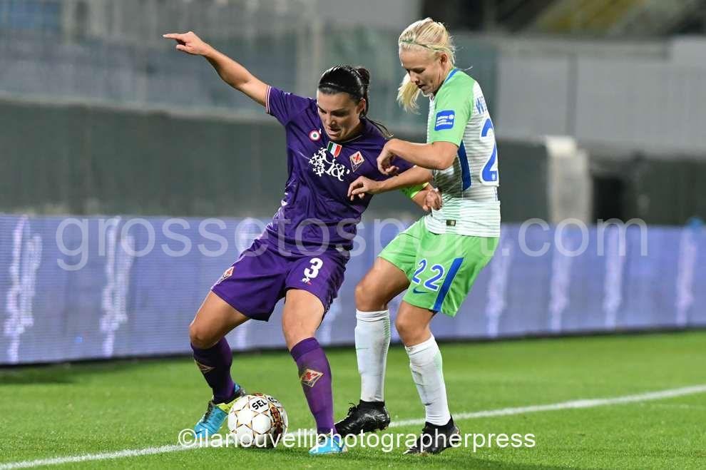Fiorentina women's vs Wolfsburg (64)
