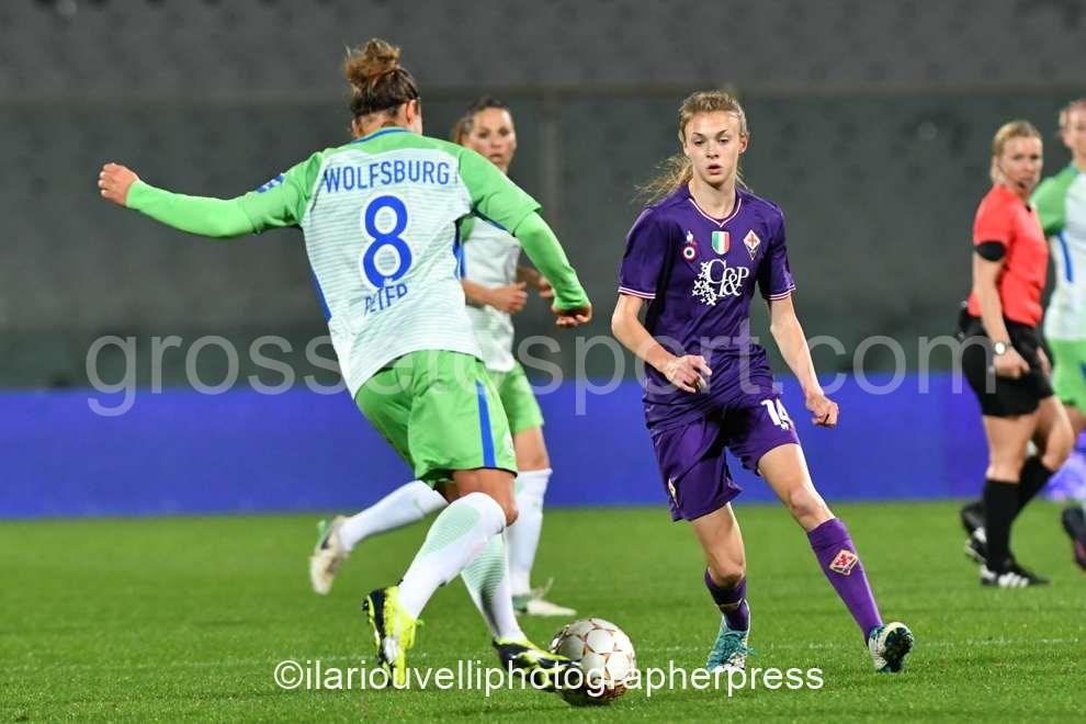 Fiorentina women's vs Wolfsburg (66)