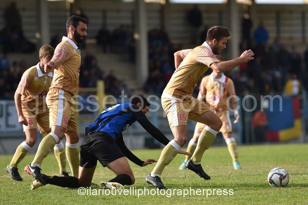 Piombino vs Us Grosseto (4)