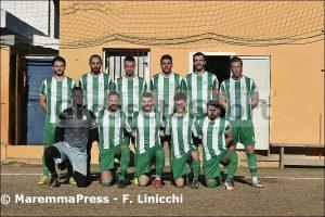 San Donato 2017/2018