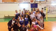 Volley Follonica-Grosseto