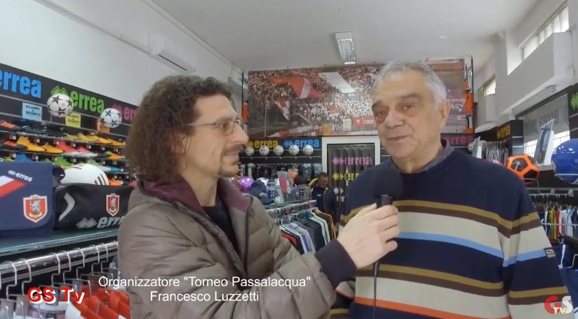 Intervista a Francesco Luzzetti