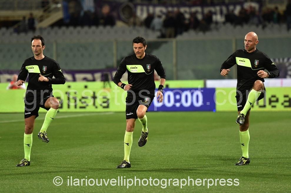 Fiorentina vs Lazio (1)