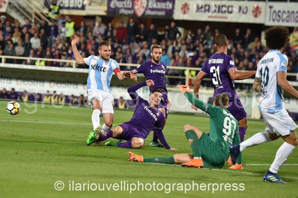 Fiorentina vs Lazio (14)