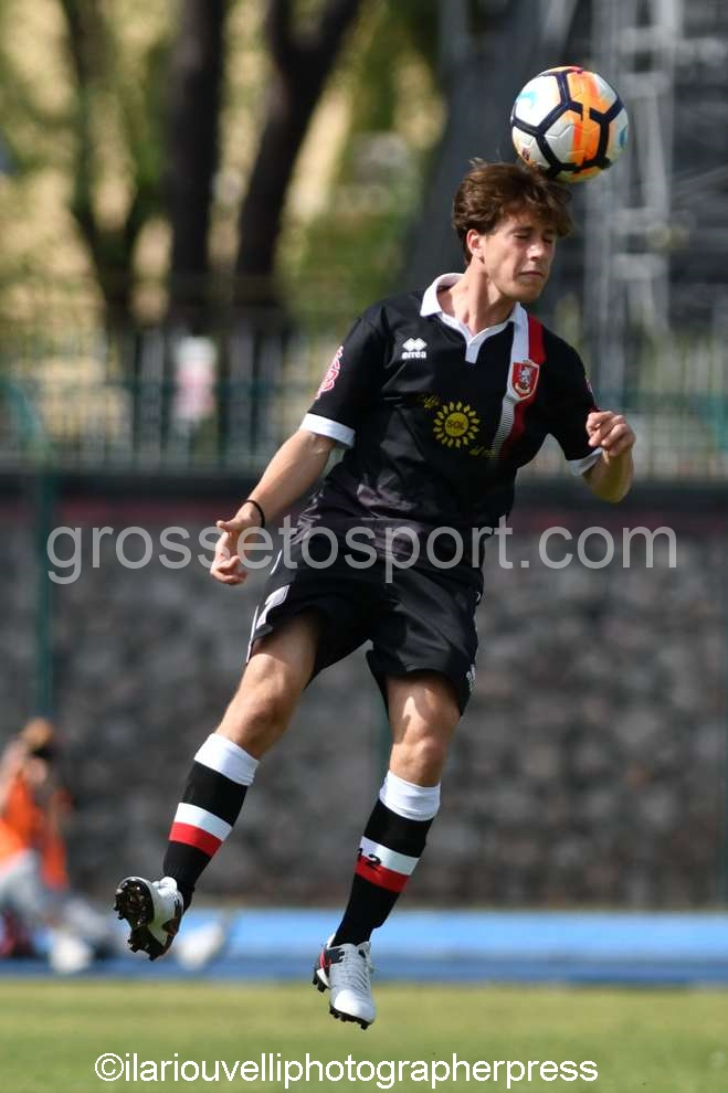 Grosseto vs Mazzola (17)
