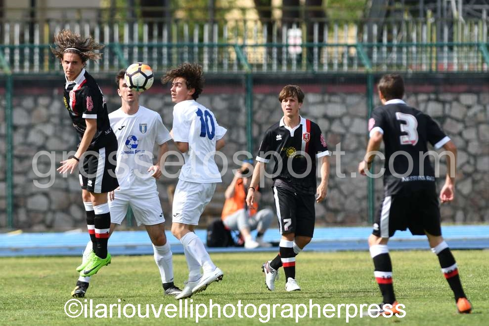 Grosseto vs Mazzola (31)