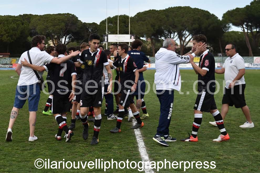 Grosseto vs Mazzola (38)