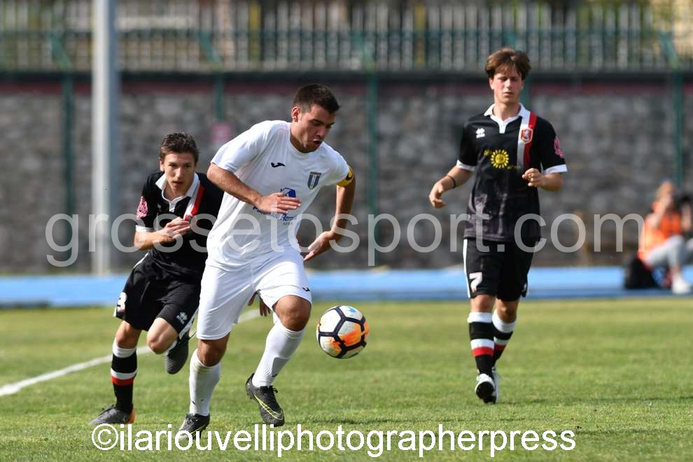 Grosseto vs Mazzola (40)