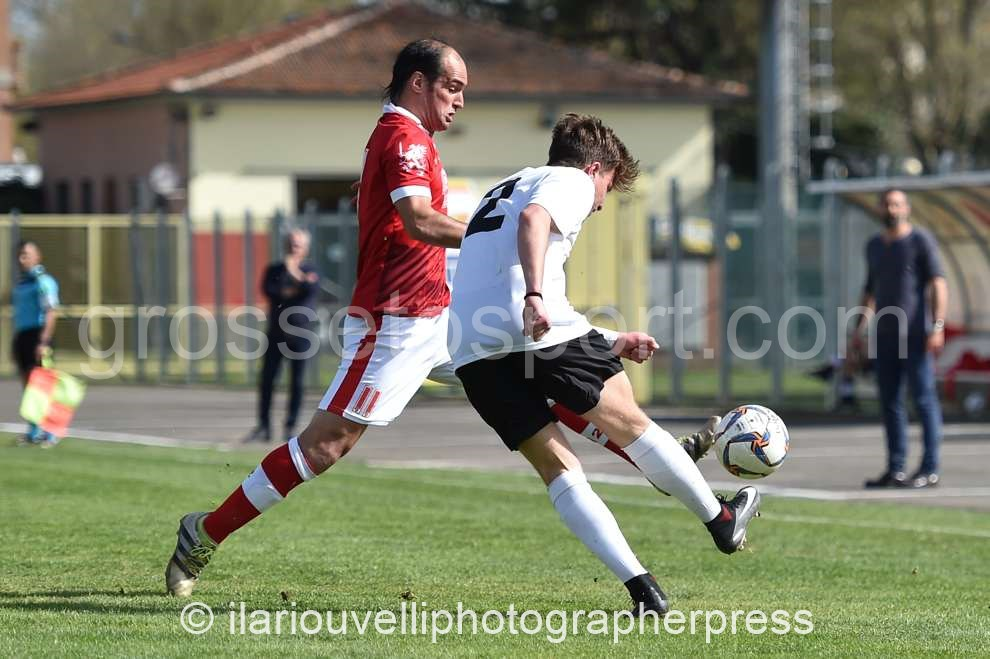 Poggibonsi vs Grosseto (20)