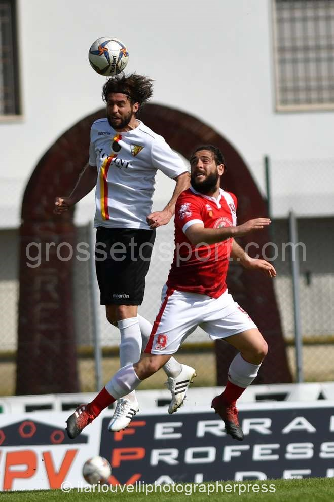 Poggibonsi vs Grosseto (60)