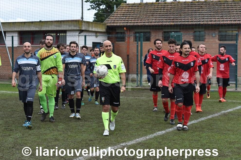 SauroRispescia vs Sticciano (1)