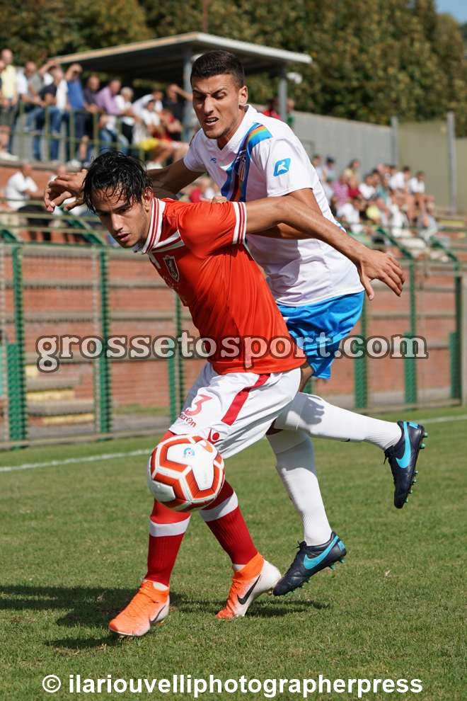 Albalonga vs Us Grosseto (12)