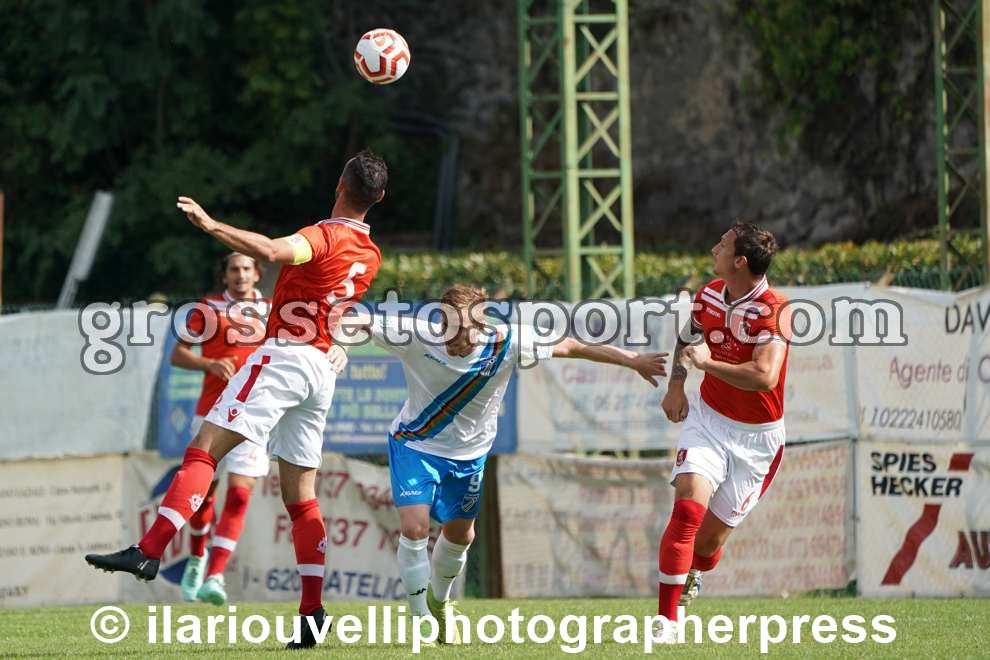 Albalonga vs Us Grosseto (13)