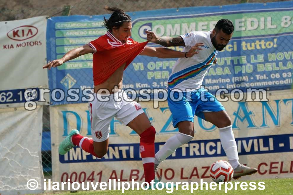 Albalonga vs Us Grosseto (14)