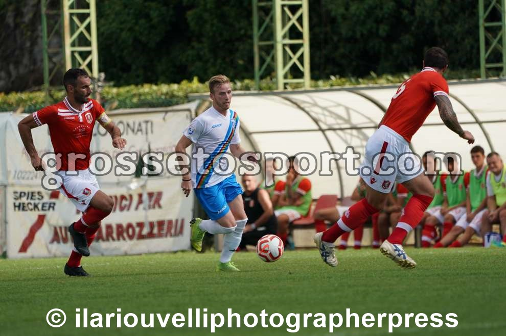 Albalonga vs Us Grosseto (20)