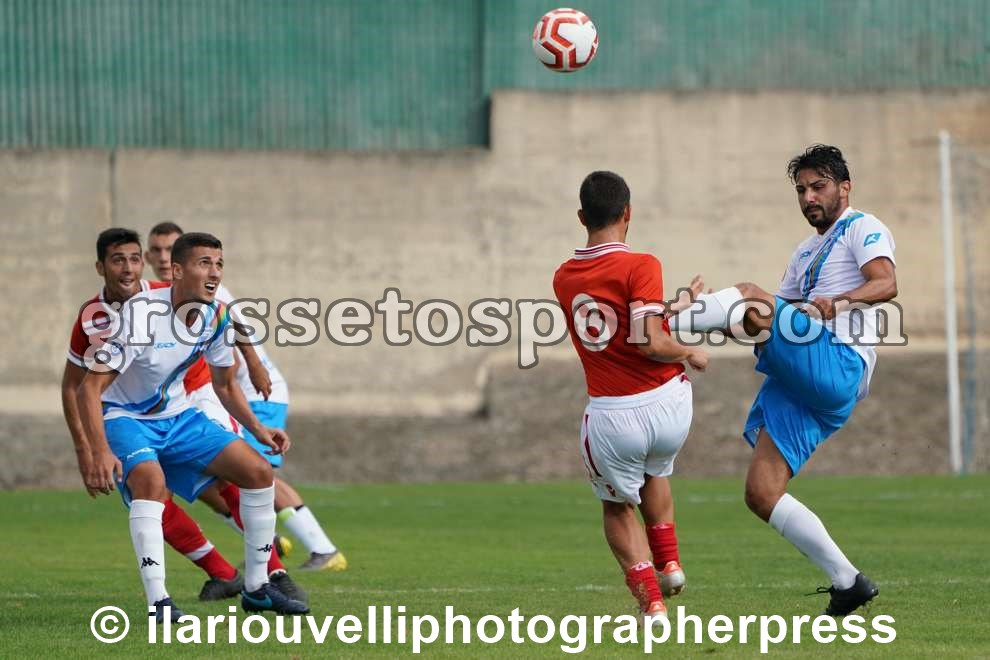 Albalonga vs Us Grosseto (23)