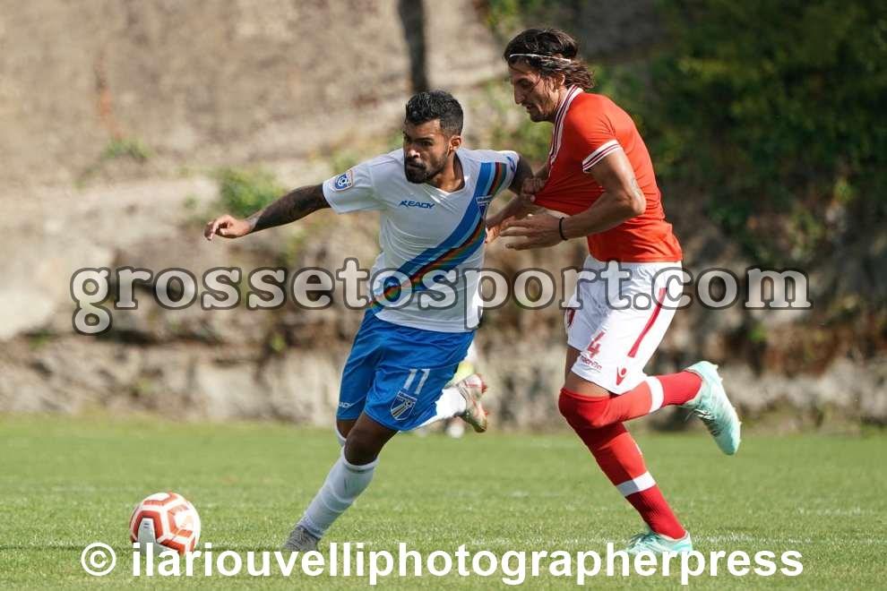 Albalonga vs Us Grosseto (28)