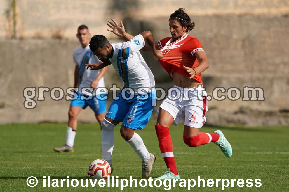 Albalonga vs Us Grosseto (29)