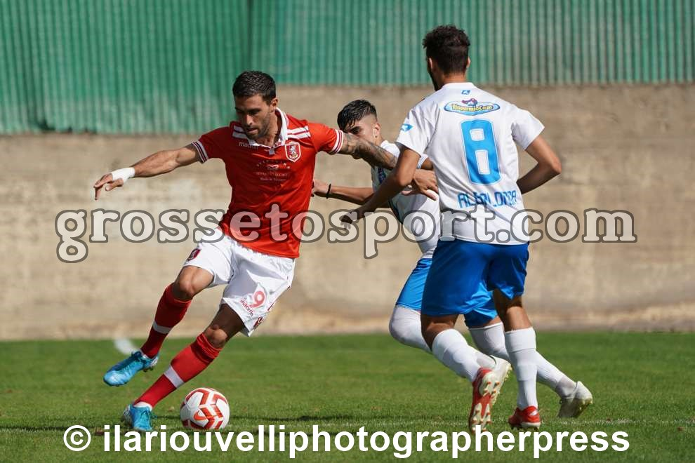 Albalonga vs Us Grosseto (4)
